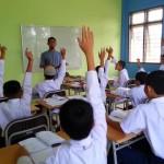 Prose Belajar dalam Kelas