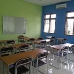 Ruang Belajar  (Ber AC)