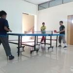 Ruang Olahraga Tenis Meja