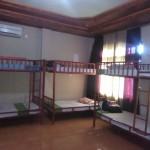 Tempat Tidur Siswa (ber AC)