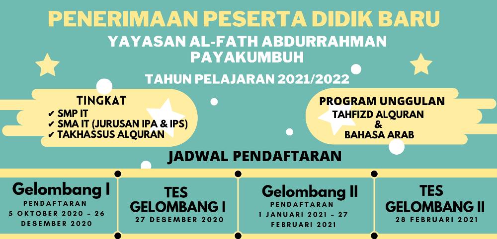 AL-FATH ABDURRAHMAN PAYAKUMBUH